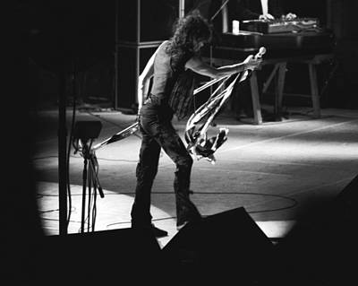 Photograph - Aerosmith In Spokane 35 by Ben Upham