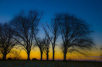 Photograph - After Sunset by Rob Hemphill