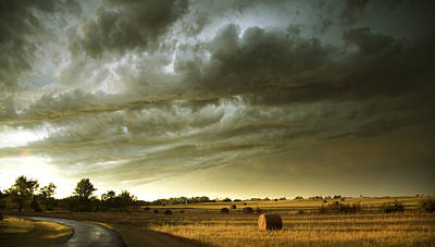After The Storm Art Print by Andrew Dyer Photography