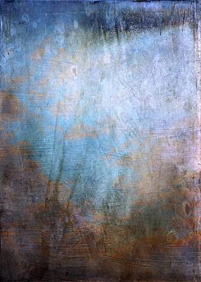Painting - Afterglow by Julie Niemela