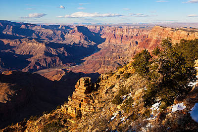 South Kaibab Photograph - Afternoon Delight by James Marvin Phelps