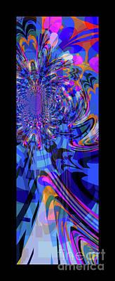 Alaina 01 Art Print