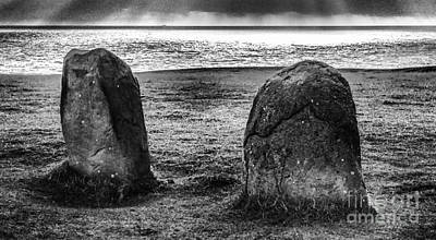 Photograph - Ales Stones by Michael Canning