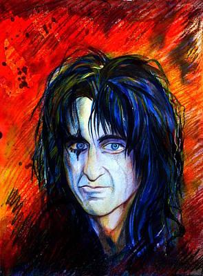 Alice Cooper  Two Faces Original