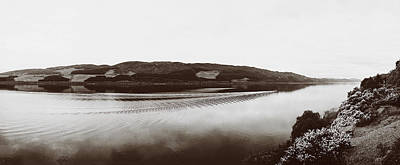 Along Loch Ness Original