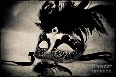 Photograph - Alter Ego by Jill Smith