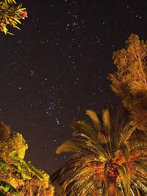 Amateur Astronomy Photograph - Amateur Astronomy by Detlev Van Ravenswaay