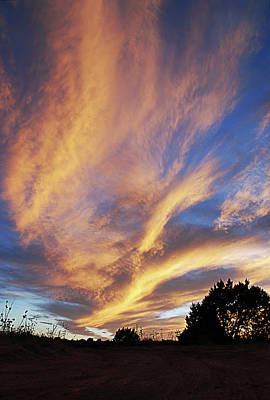 Photograph - Amazing Sunset by Melany Sarafis