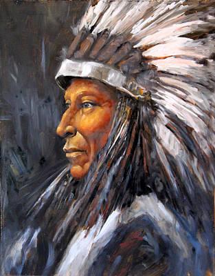 American Chief Original