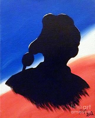 American Flyboy Art Print