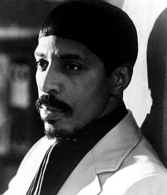 American Musician Ike Turner, 1970 Art Print by Everett