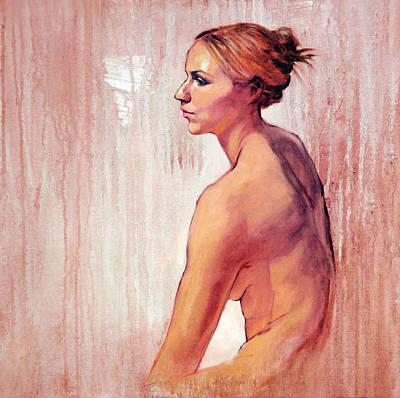 Amy  Original by Roz McQuillan