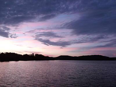 An Artwork Sky  Original by Brian  Maloney