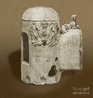 Arcana Wall Art - Photograph - An Athanor by Science Source