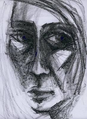 An Expression Art Print