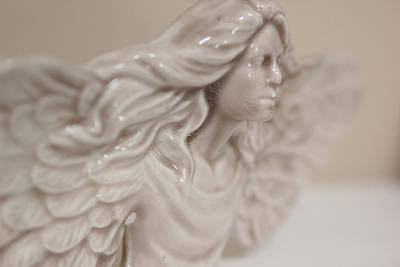 Photograph - Angel by Kelly Hazel