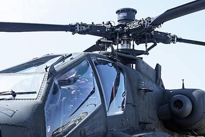Apache Cockpit Original