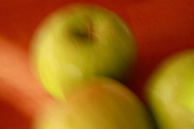 Photograph - Apple Inspiration by Ann Murphy