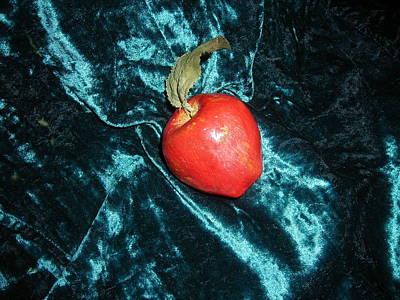 Apple Original by Paula  Smith