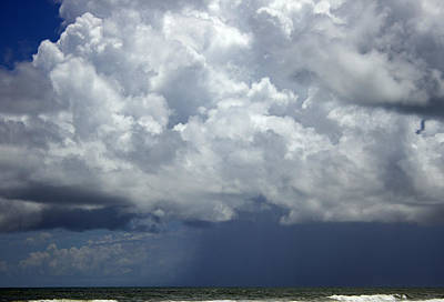 Photograph - Approaching Storm IIi by Gene Berkenbile