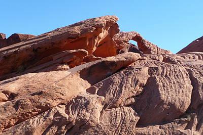 Photograph - Arch Rock by Joel Deutsch