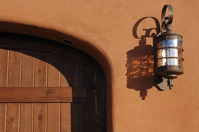 Photograph - Architectural Detail 3 by Jill Reger