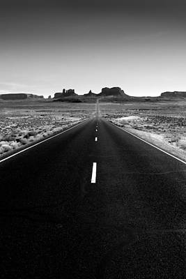 Photograph - Are We There Yet by Jason Smith