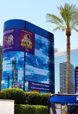 Aria At Las Vegas  Original