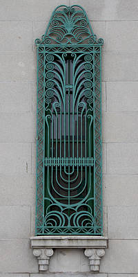 Photograph - Art Deco 11 by Andrew Fare