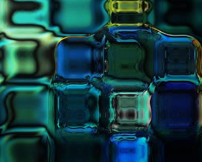 Photograph - Artisan Glass by Sandra Sigfusson