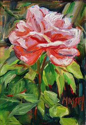 As Sweet Art Print by Marie Massey