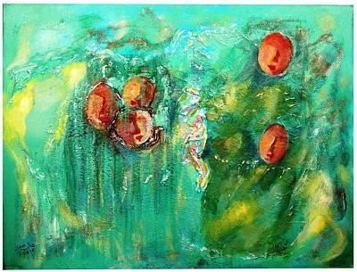 Asmaa Original by Alia Al Wahab