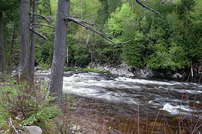 Ausable River 5252 Original