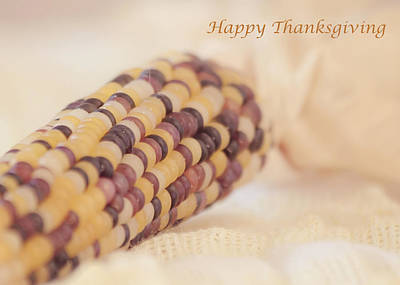 Autumn Harvest Art Print by Kim Hojnacki