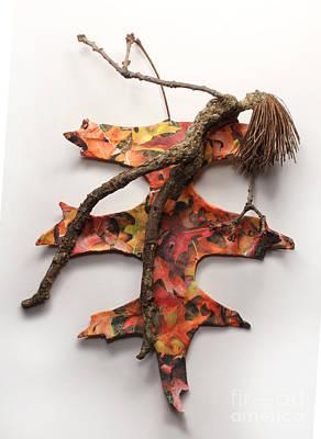 Autumn Release Original by Adam Long