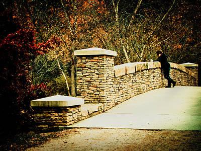 Serenity Prayer Photograph - Averi's Answer by Jessica Brawley