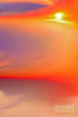 Painting - Awakening by Vicki Lynn Sodora
