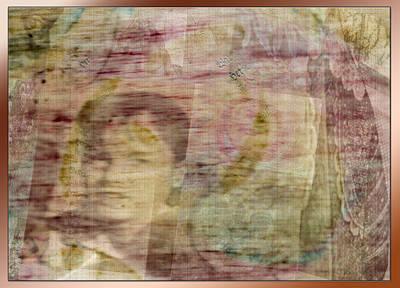 Azil Art Print by Marie Jamieson