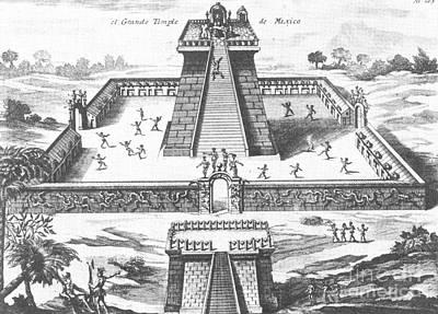 Aztec алтын басылымы