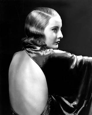 Baby Face, Barbara Stanwyck, 1933 Art Print by Everett