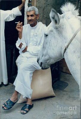 Photograph - Bahrain Cosmopolitanism by Dean Robinson