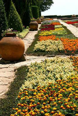 Photograph - Balchik Botanical Garden by Emanuel Tanjala