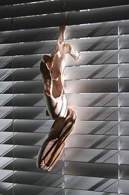 Photograph - Ballet by Masha Batkova