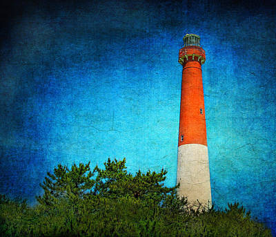 Photograph - Barnegat Light by Pat Abbott