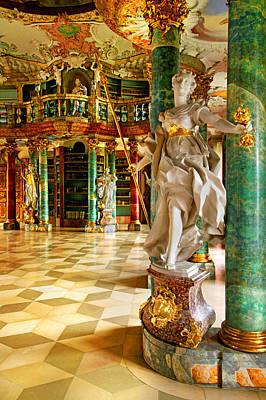 Barocke-bavaria Original by John Galbo