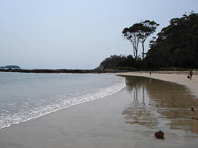 Photograph - Batemans Bay by Jennifer Kathleen Phillips