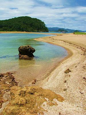 Photograph - Bay Of Islands by Michele Penner