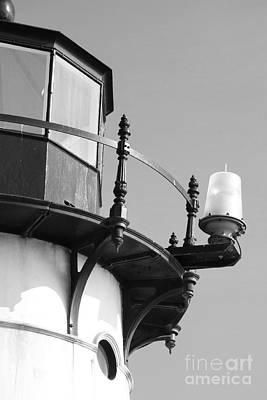 Photograph - Beacon by Carol Groenen