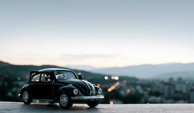 Beetle Original by Ivan Vukelic