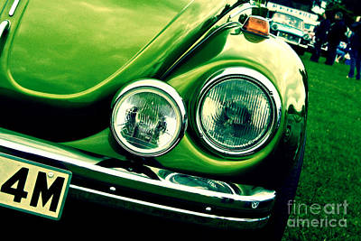 Photograph - Beetle by Jo